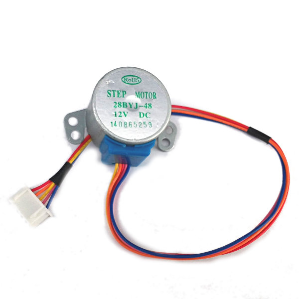 High quality Stepper motor 12V  (24BYJ48A)