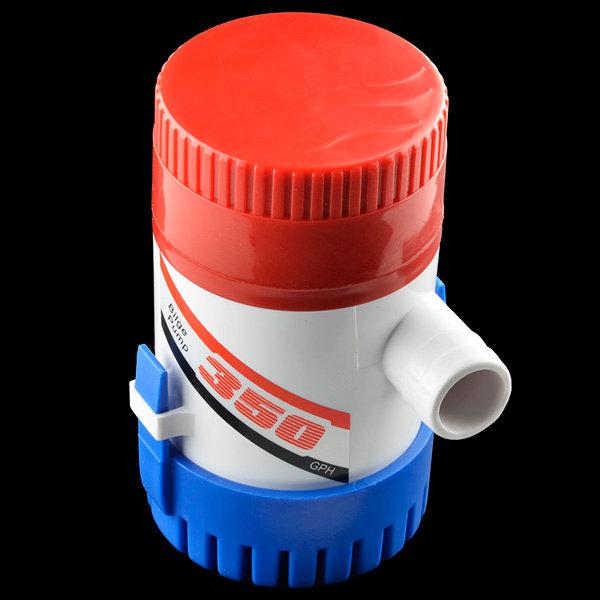 Liquid Pump - 350GPH (12V)