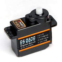 EMAX ES08MD Digital Servo 8.6g