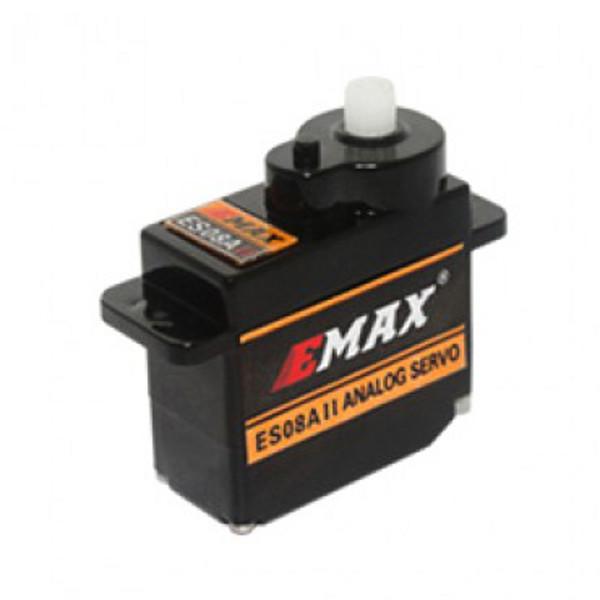 EMAX ES08A-II Analog Plastik Mini Servo 8.5g