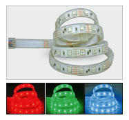 LED Strip 5m 5050(60/m) RGB