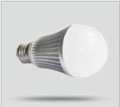 LED Bulb E27 7W (cold white)