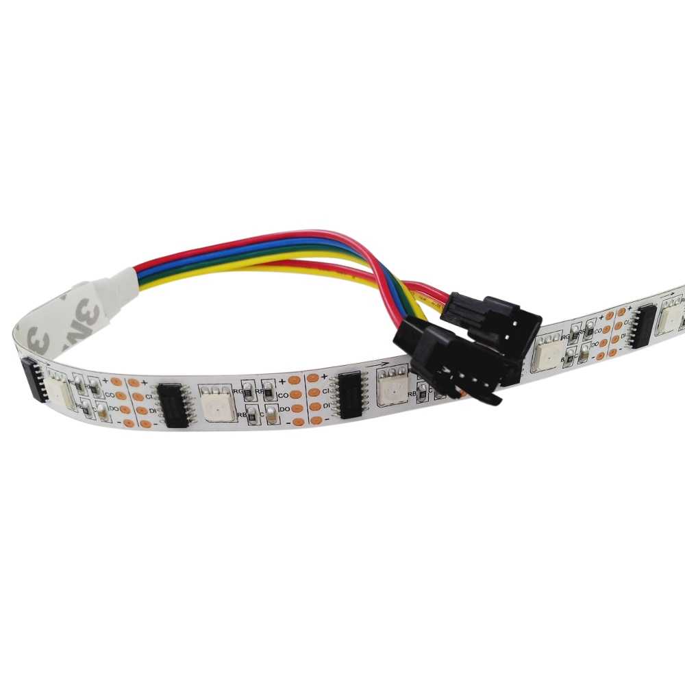LED Pixel Strip 5m (WS2801) 32LED/m