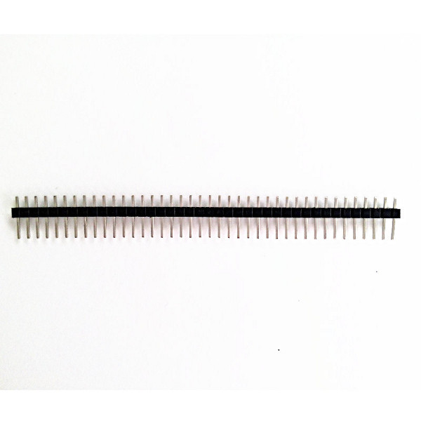 Single 40Pin Headers male