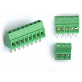 Terminal Block (3pole) 2.54mm pitch