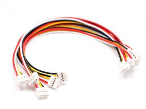 Grove Universal 4 Pin cable - 20 cm