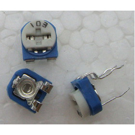 Potentiometer 10K