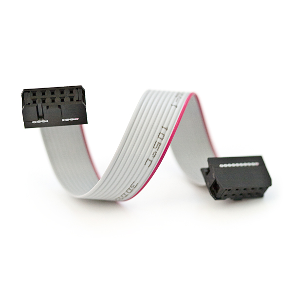 2x5Pin IDC Ribbon Cable