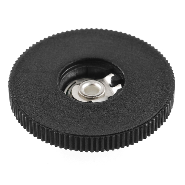 Thumbwheel Potentiometer (10k/linear)