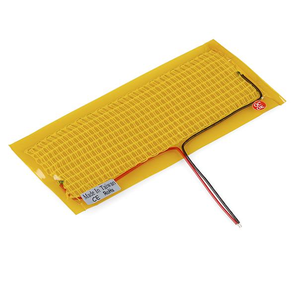 Heiz-Pad - 5x15cm