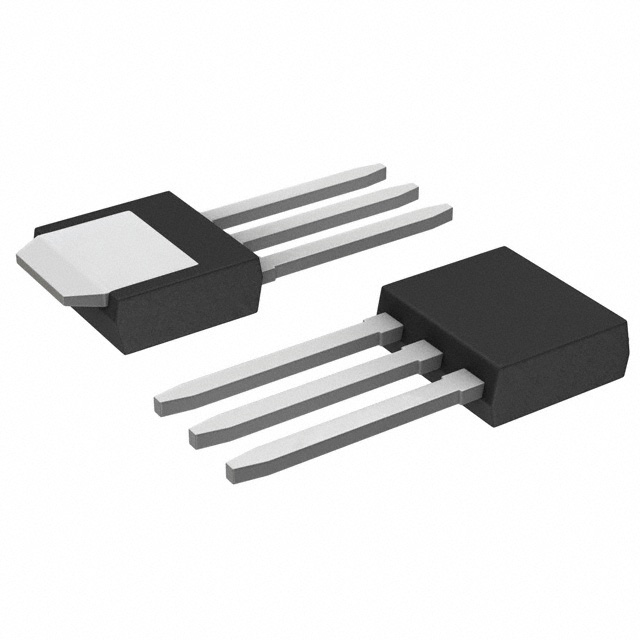 N-Channel MOSFET NTD4960N-1G