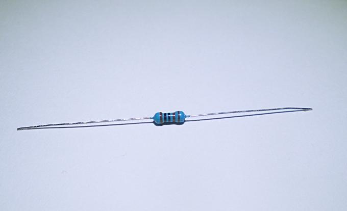 Resistor 1k (0.25W/1%)