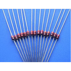 Zener Diode - 3.9V 1W