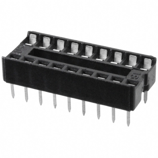 18Pin DIP IC Socket