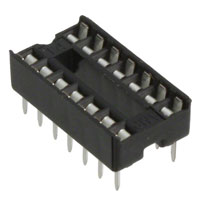 14Pin DIP IC Socket