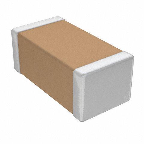 Ceramic Capacitor 0.1uF (SMD 1206)