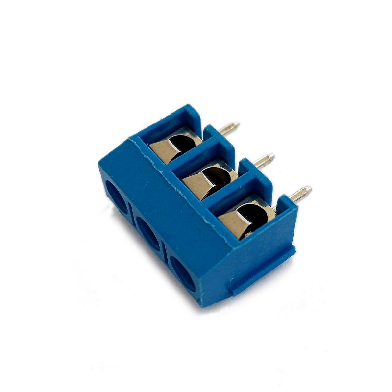 Terminal Block (3pole) 5.0mm pitch