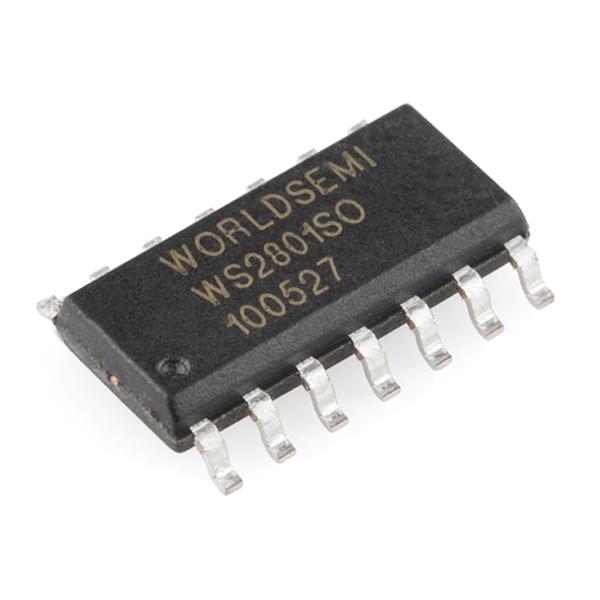 WS2801 IC