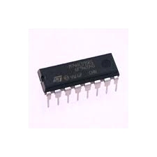 Shift Register 8-Bit (74HC595)
