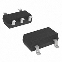 MCP73831T Li-Ion/Li-Po Charger IC