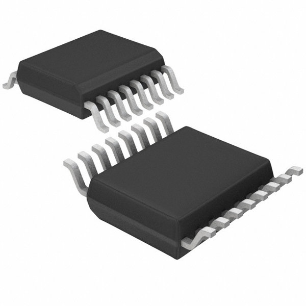 STMAV340TTR Highspeed Video Switch