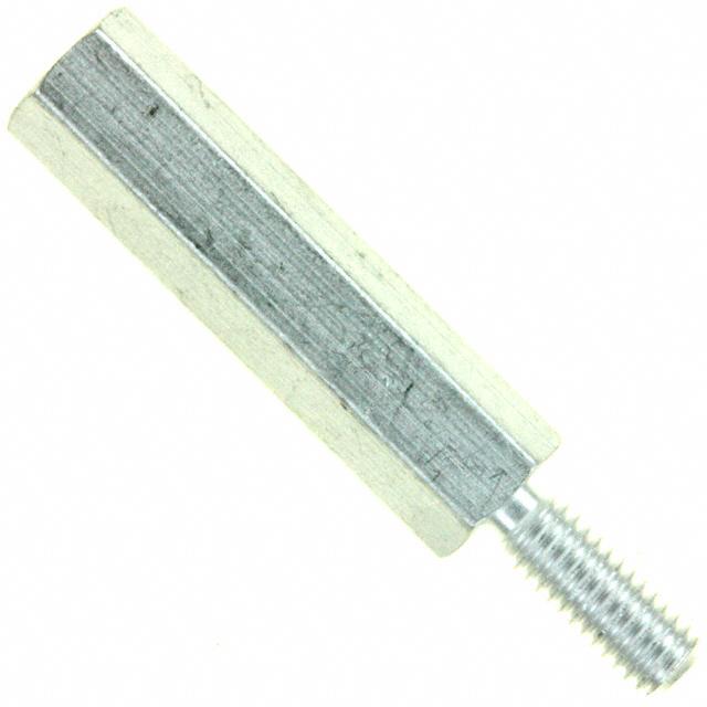 Sechskant Distanzbolzen Alum. 20mm