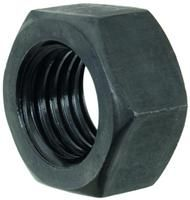 M3 Nut (Steel, black, 10pcs)
