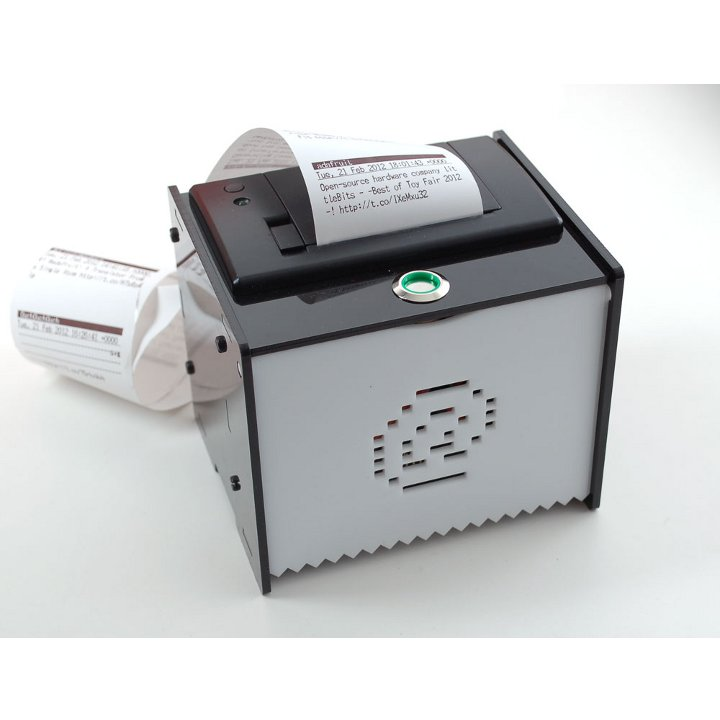 Internet of Things (IoT) Printer Project Pack