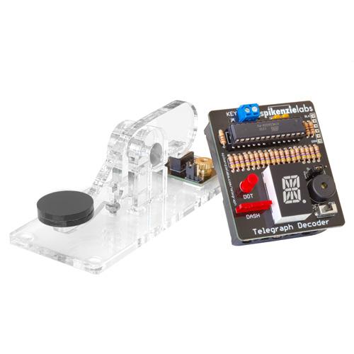 Telegraph Decoder Kit