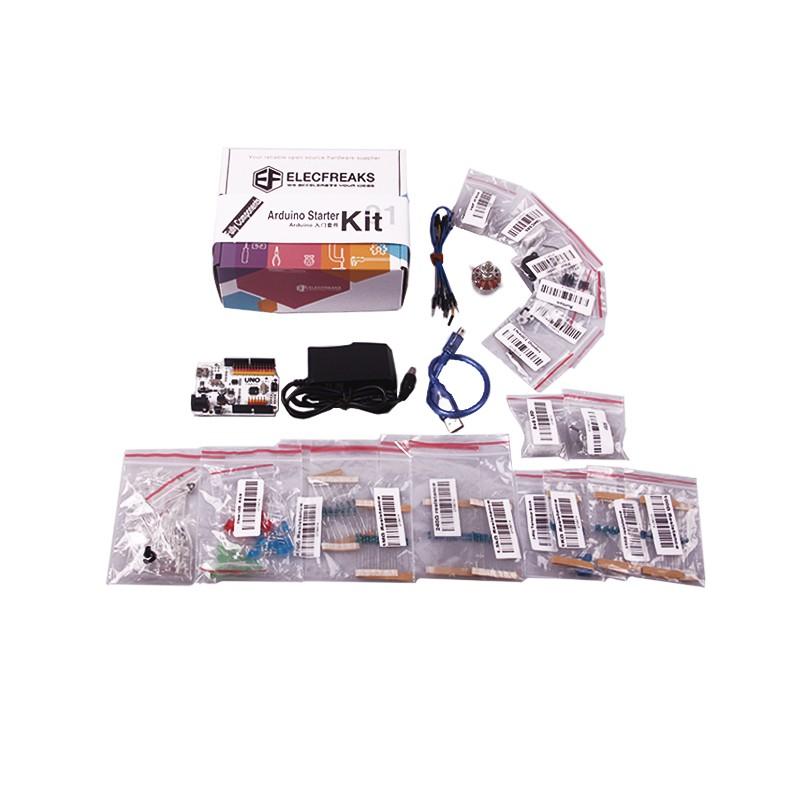 Elecfreaks Starter Kit für Arduino