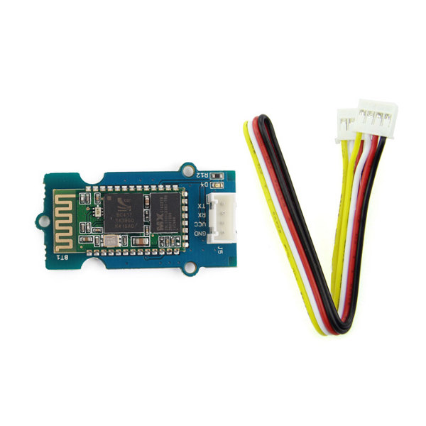 Grove - Serial Bluetooth v3.0