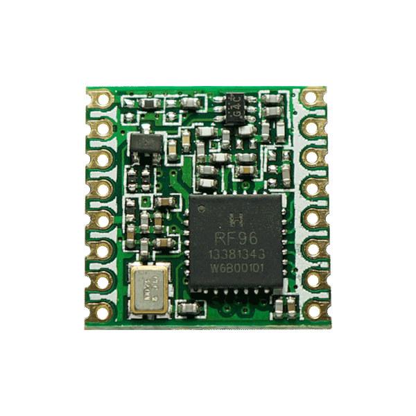 HopeRF RFM95W-868S2 - LoRa module