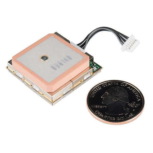 GPS Empfänger - EM-506 (48 Kanal)