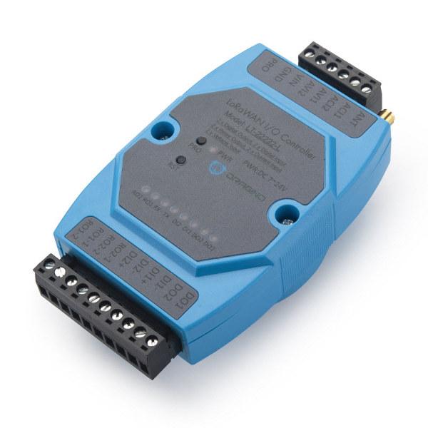 LT-22222-L LoRa I/O Controller