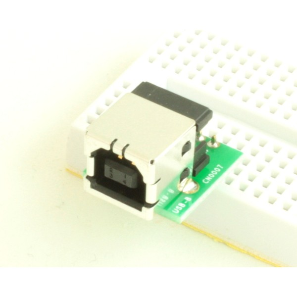 USB-B Adapter Board