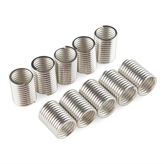 Spring Connectors (10pcs)