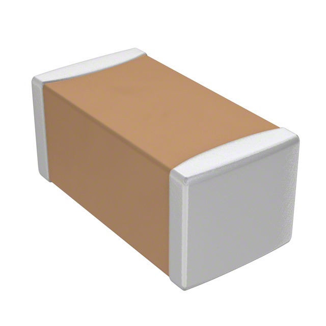 Ceramic Capacitor 4.7uF (SMD 0805)