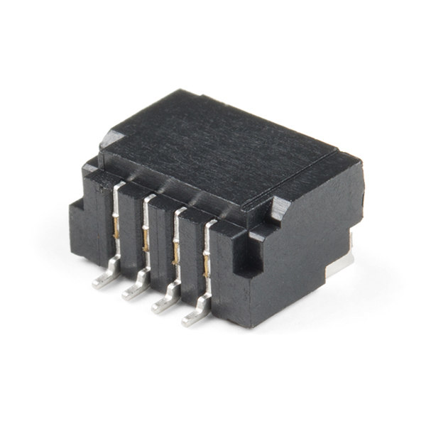 Qwiic JST Stecker - SMD 4-pin