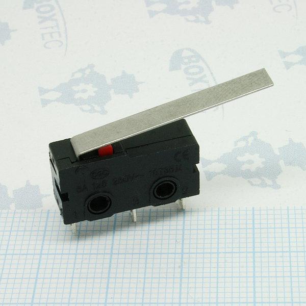 Mikroschalter - SPDT
