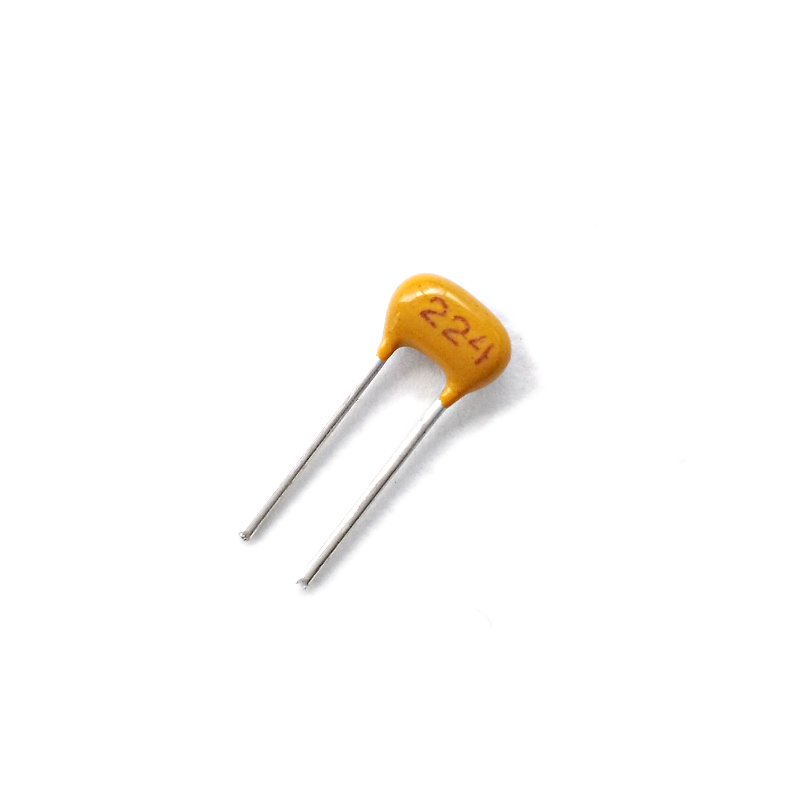 Ceramic Capacitor 0.22uF/50V (20%)