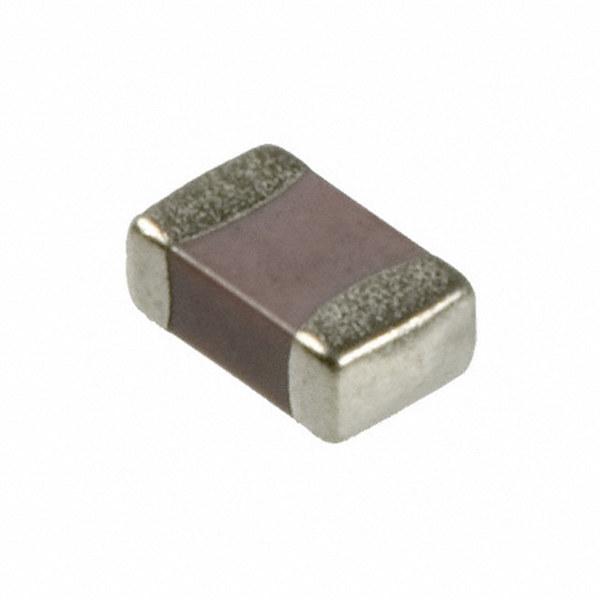 Ceramic Capacitor 10pF/50V (SMD 0805)