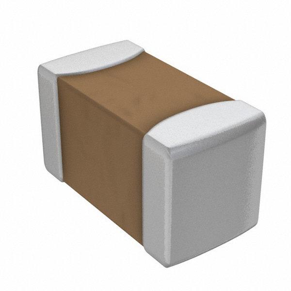 Ceramic Capacitor 0.1uF (SMD 0603)