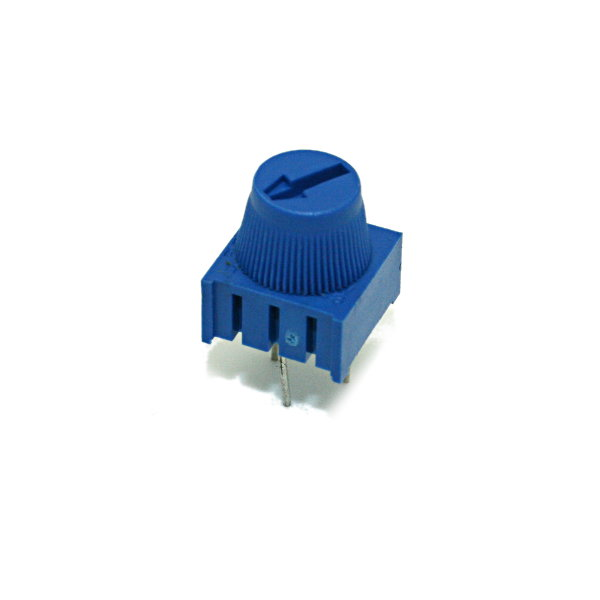 Potentiometer 10k - 0.5W