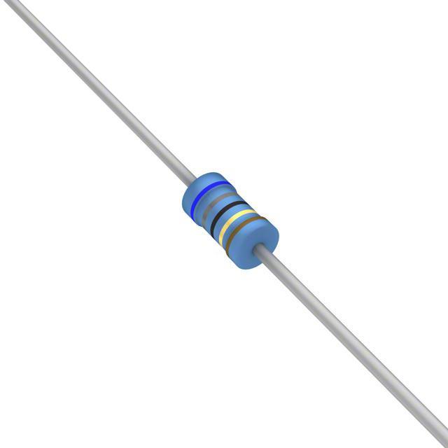 Resistor 68R (0.25W/1%)