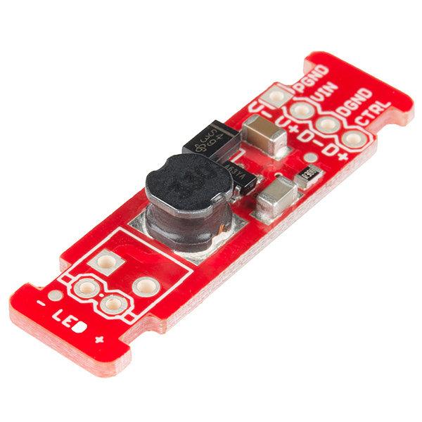 FemtoBuck LED Treiber