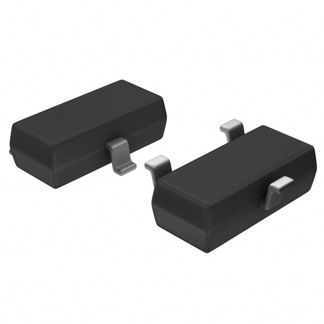 N-Channel MOSFET BSS138
