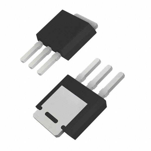 N-Kanal MOSFET AOI514 - 30V/17A