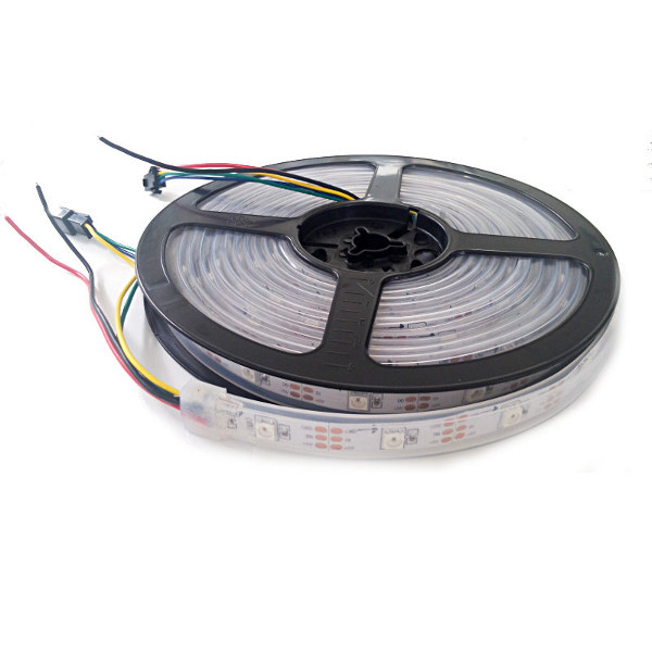 LED NeoPixel Strip 5m (WS2812B - 30LED/m - wasserfest)