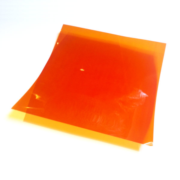 Kapton Sheet 20x20cm self-adhesive