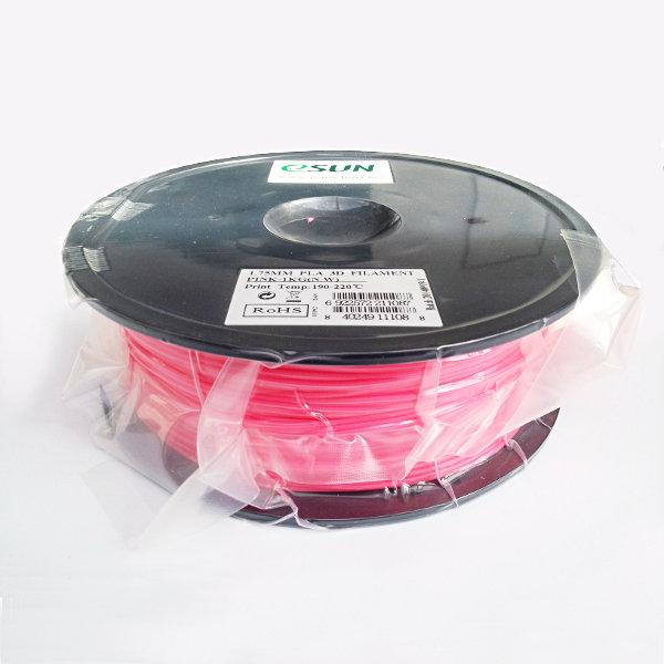 PLA Filament 1.75mm pink (1kg)